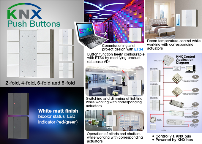 knx-push-buttons-with-actuators